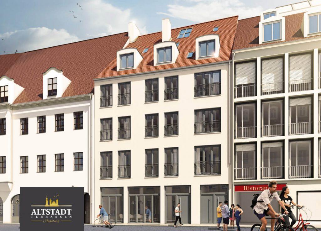 architekt augsburg latest best titus bernhard architekten